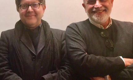 Cefalù, al Teatro Cicero si presenta il libro di Roberto Alajmo