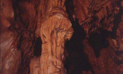 Con BCsicilia in visita alla Grotta grande di Cefalù