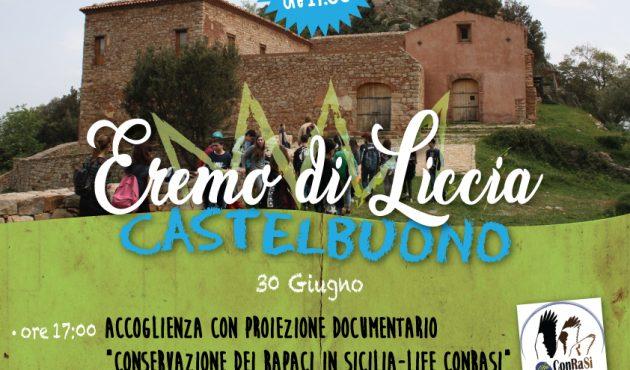 """Castelbuono, la Cooperativa Silene inaugurerà """"Casa Silene - Eremo di Liccia"""""""