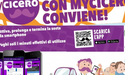Castelbuono, l'app per la sosta a pagamento porta il nome del sindaco ma è un caso