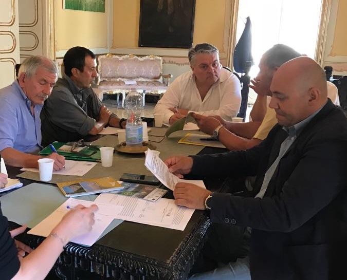 Petralia Sottana: Ente Parco delle Madonie e Club Alpino Italiano in sinergia per migliorare la rete sentieristica