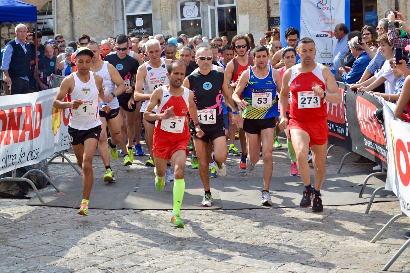 Running Sicily-Coppa Conad, fervono i preparativi per la Palermo International Half Marathon