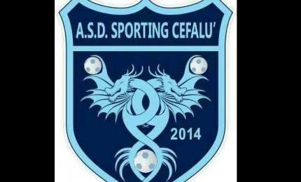 Asd Sporting Cefalù: al via la quinta stagione, ecco tutte le novità