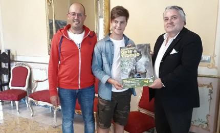 Ente Parco Madonie, concorso fotografico: premiati gli alunni di Caltavuturo
