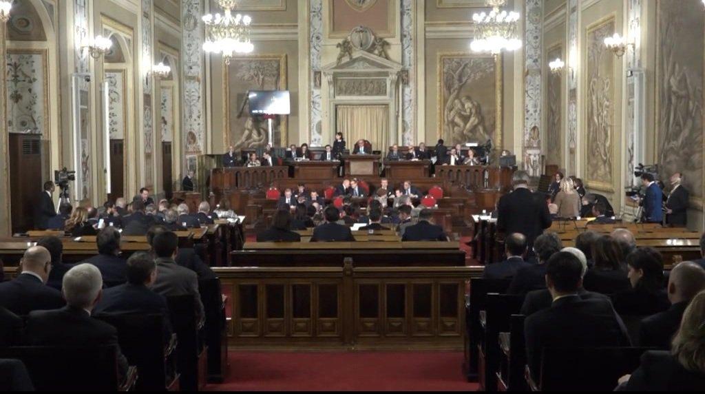 ARS, legge di bilancio all'esame delle commissioni