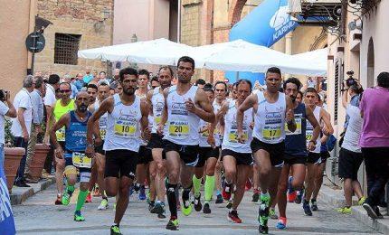 Vincenzo Iraci e Chiara Immesi trionfano a Castelbuono