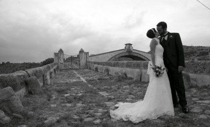 Giurarsi amore eterno al ponte San Leonardo: il progetto di Rodoarte e Casartigiani