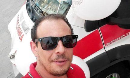Ha perso la vita il giovane caccamese coinvolto in un grave incidente (FOTO)