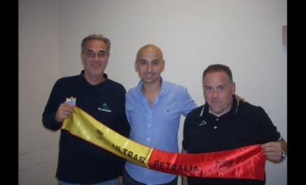 Polisportiva Città di Petralia Sottana, Gabriele Scavuzzo è il nuovo allenatore