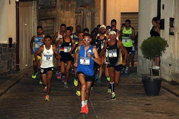 Il 13 agosto il Giro podistico internazionale di Sant'Ambrogio