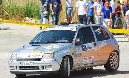 L' Himera Rally farà il suo esordio sabato
