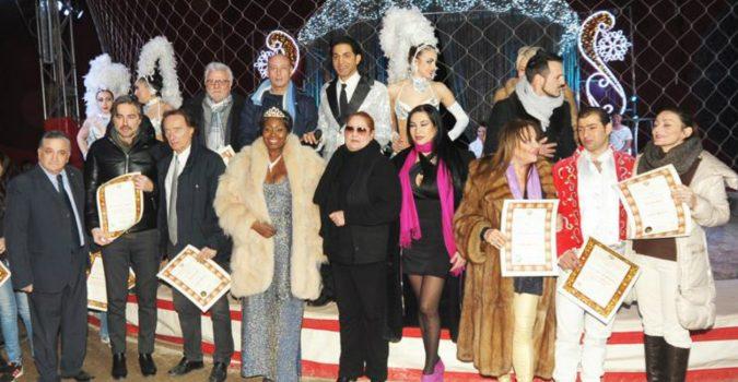 """Addio alla """"signora del circo"""", Lidia Togni si è spenta all'età di 86 anni"""