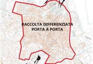 """""""Termini differenzia"""": al via il 16 luglio il nuovo piano di raccolta dei rifiuti"""