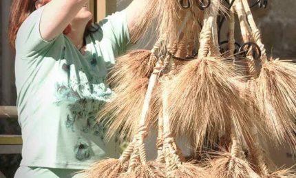 Gangi: torna la sagra della spiga (FOTO)