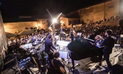 """Castelbuono Jazz Festival verso la conclusione: """"Sarà pirotecnico"""""""