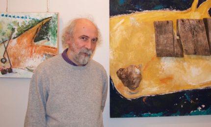 """""""La Storia Dipinta"""" a Cefalù, mostra d'arte di Francesco Biondo"""