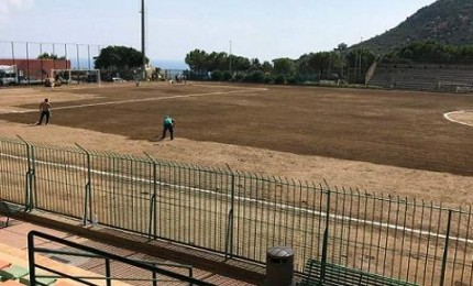 Stadio di Cefalù inagibile, interviene la Lega