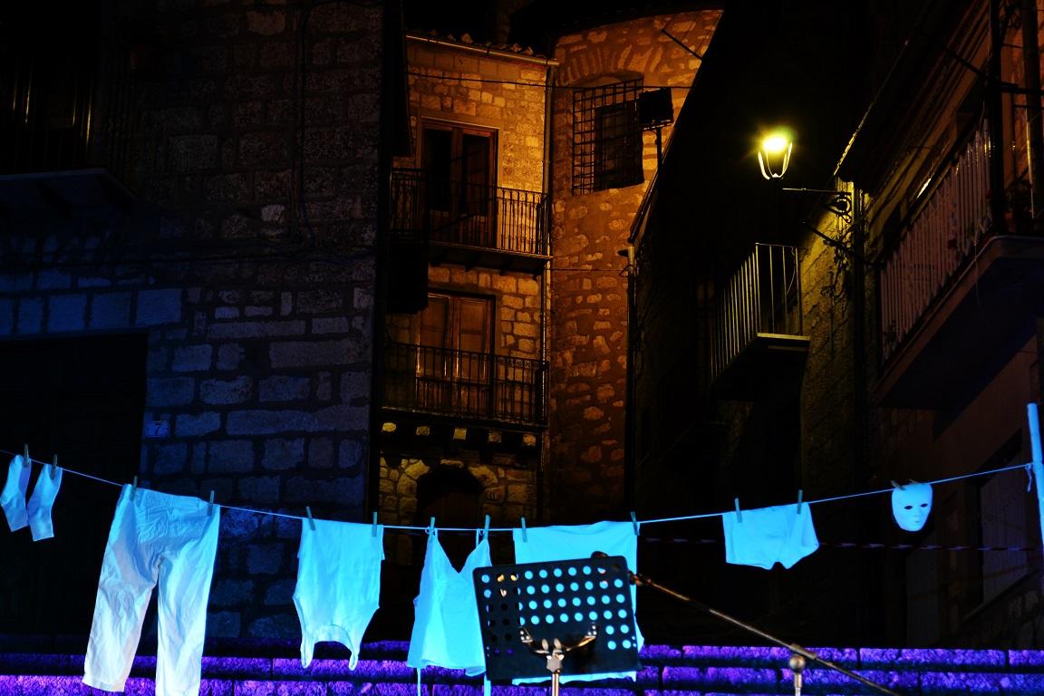 Comet, l'evento di poesia più importante delle Madonie a Petralia Soprana