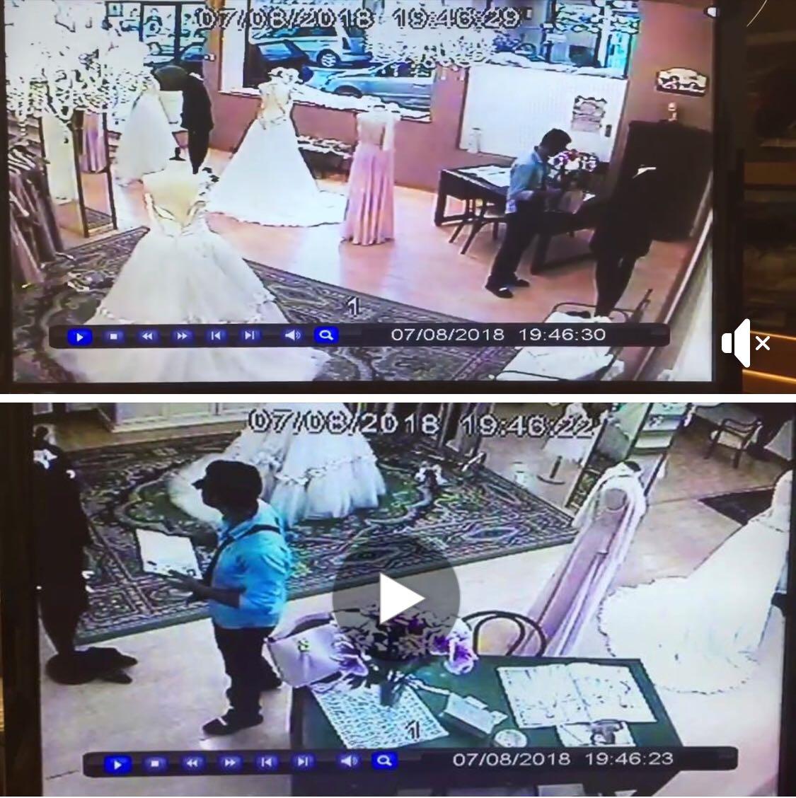 Furto in un negozio a Cefalù, un appello su Facebook (VIDEO)