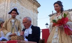 matrimonio baronale petralia soprana