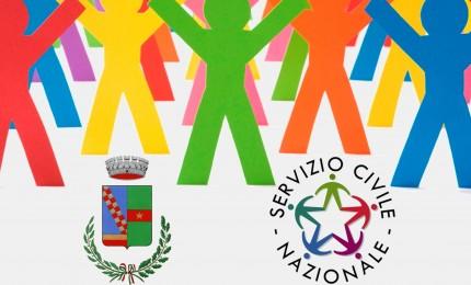 Servizio Civile, a San Mauro bando per 20 giovani