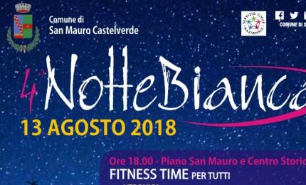 A San Mauro la quarta edizione della Notte Bianca