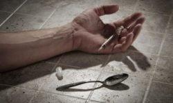 Cefalù, muore per sospetta overdose uomo di 51 anni