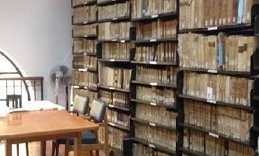 Termini, ammesso progetto culturale per la riqualificazione della biblioteca Liciniana