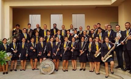 Occasione unica per le bande musicali di Cefalù e Isnello