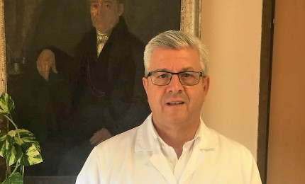 Nuovo direttorie sanitario all'ospedale di Termini
