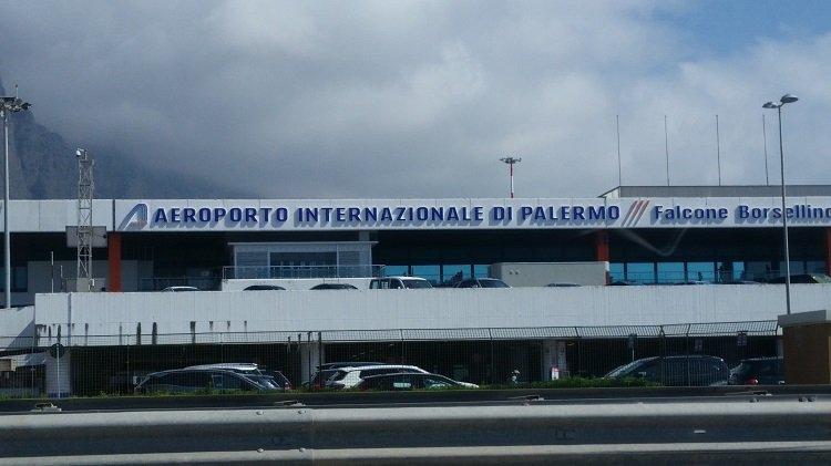 L'aeroporto di Palermo sarà sede nel 2020 della conferenza annuale degli aeroporti regionali
