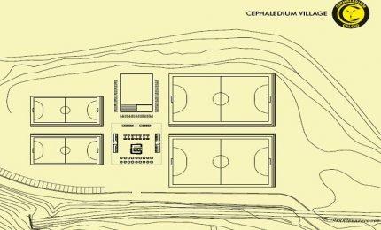 """Un nuovo progetto a Cefalù, il """"Cepha Village"""""""