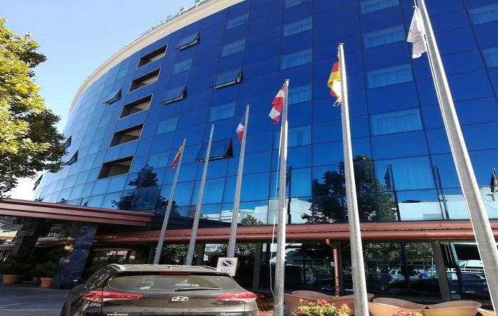 L'istituto Mandralisca al Convegno nazionale degli istituti alberghieri