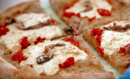 La pizza più buona ce l'abbiamo noi: lo dice Gambero Rosso