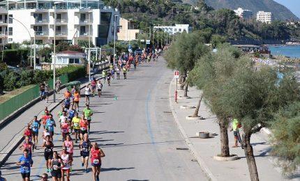 A Catania e Bilello la maratonina di Cefalù
