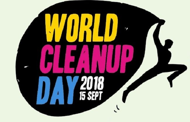 Anche Cefalù partecipa al World cleanup day