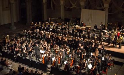 Al Teatro Massimo si selezionano musicisti