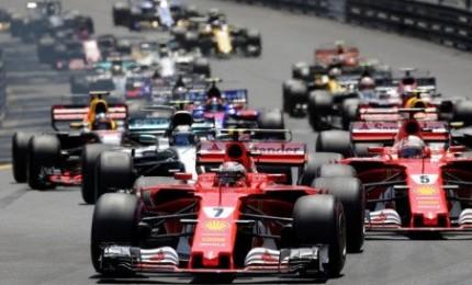 Pubblicità di scommesse in Formula Uno: firmato l'accordo per 100 milioni di dollari
