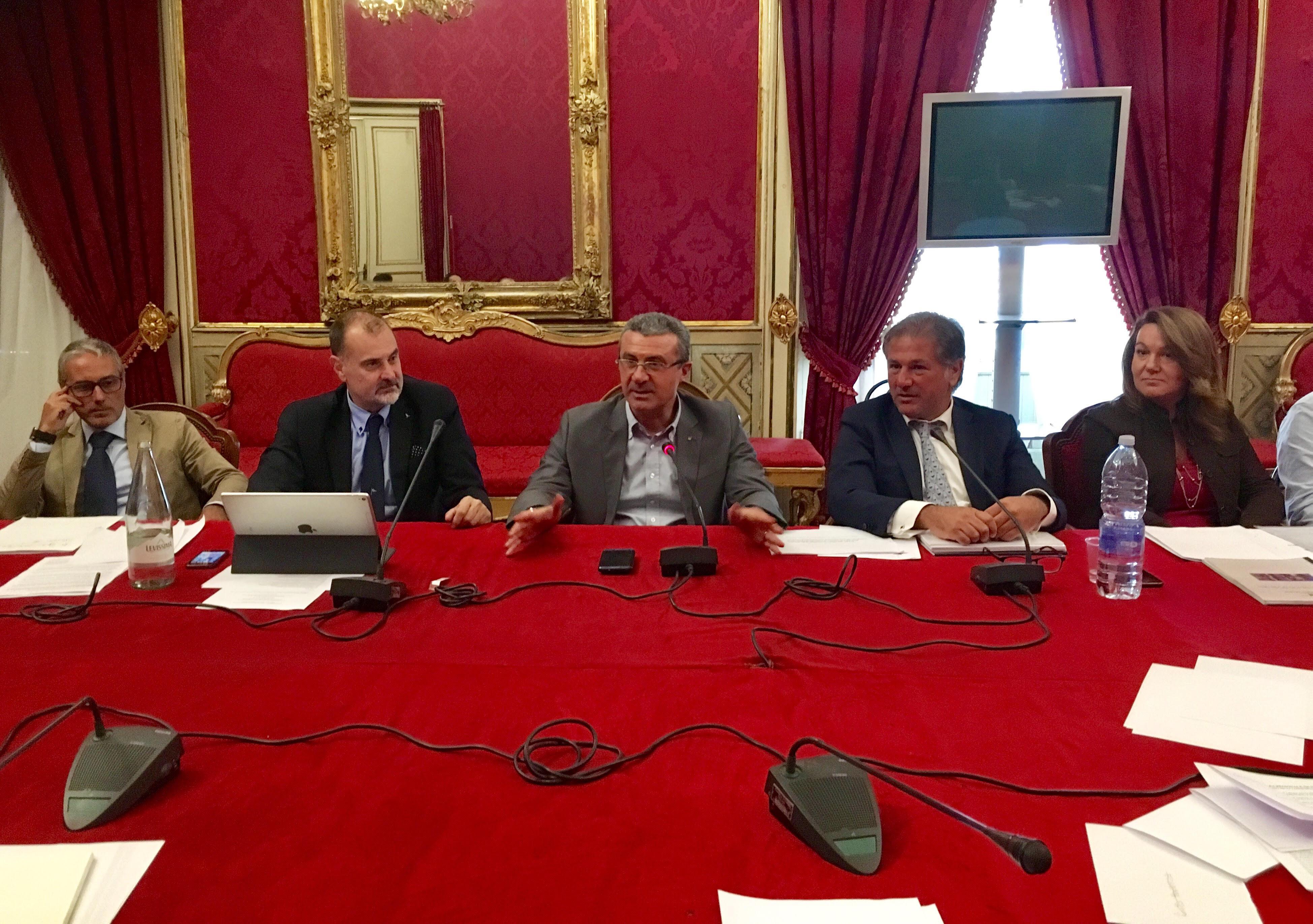 Regione Sicilia, approvato Piano delle Ispezioni
