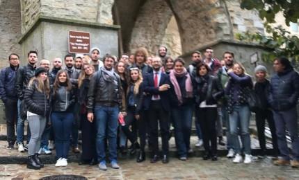Gangi, protocollo d'intesa fra il comune e l'Università di Palermo