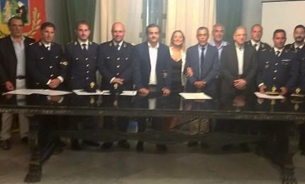 Termini Imerese encomia i propri agenti della Polizia