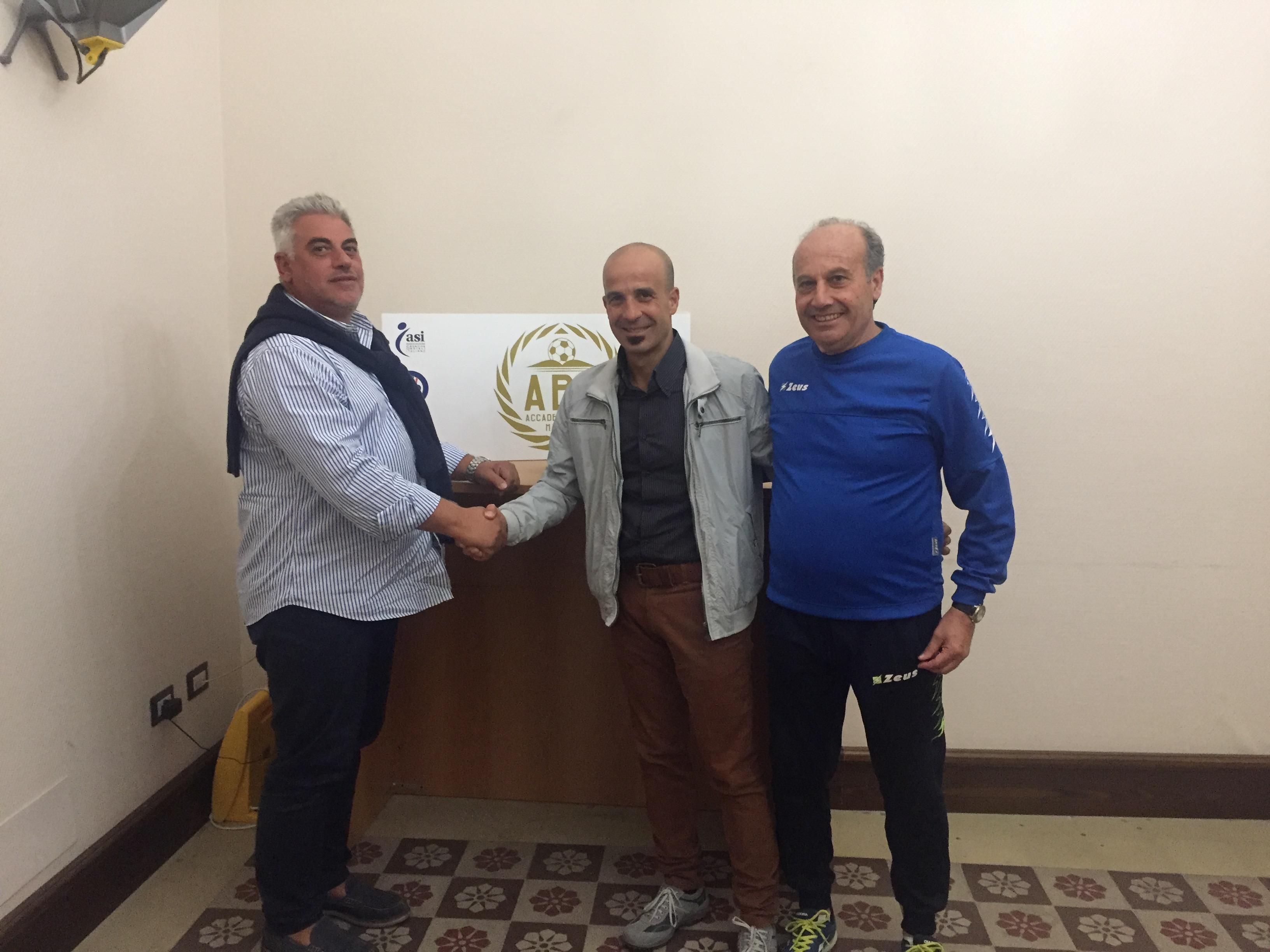 L'Accademia Basse Madonie accoglie un nuovo membro