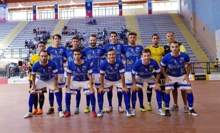 Arriva il primo punto in campionato per il Real Cefalù Uniolympo