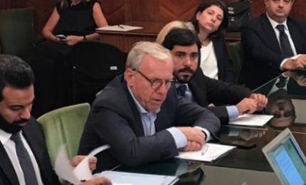 Vertenza Blutec al Mise: il sindaco Giunta manifesta forti preoccupazioni.