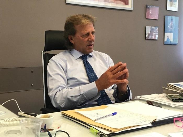 Albano: solo il Ministero può derogare sul punto nascite