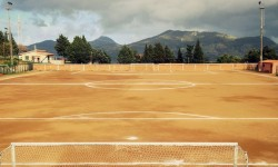 campo sportivo castelbuono
