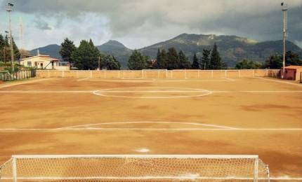 Il campo sportivo di Castelbuono è inagibile, la delusione della Supergiovane