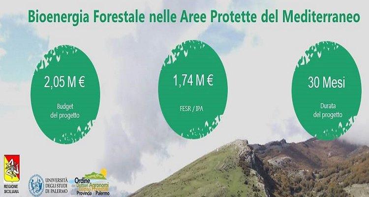 Energie rinnovabili, esperti a confronto a Palermo