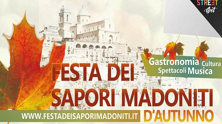 A Petralia Sottana la Festa dei sapori madoniti