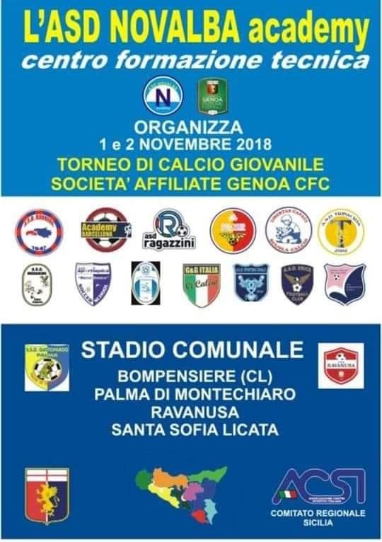 Sporting Cefalù, parte la stagione sotto gli occhi degli osservatori del Genoa